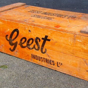 Geest Chest