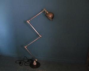 L011 Jielde Machine Light