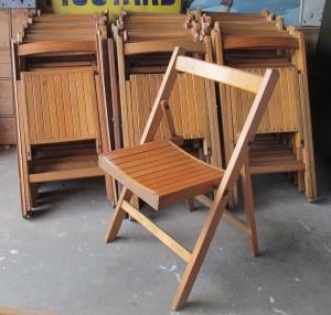 C027 Folding Chairs