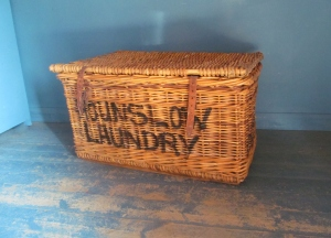 Hounslow Laundry Basket