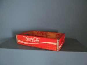 TC014 Coca-cola Crate