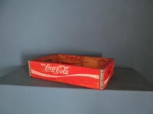 TC014 Coca-cola Crate