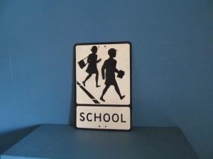 S072 School Crossing