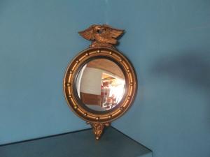 EE071 Convex Mirror